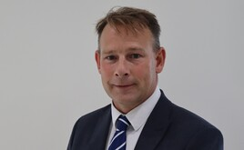 Dale Bland, Williams Motor Group head of aftersales