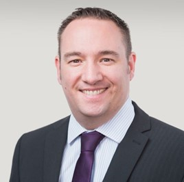Daniel Cook, partner in the automotive and roadside team at Rapleys