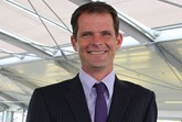 Darren Guiver, former managing director of Group 1 Automotive UK