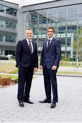 Volkswagen Financial Services appoints two strategic fleet sales managers