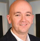 Dave Hendry, regional dales director, Fanplayr