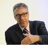 David Bailey, Professor of Business Economics at Birmingham Business School