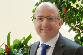 David Bruce, AA director of motoring services
