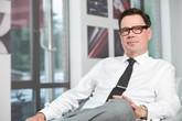 David Hart, Kia Motors UK
