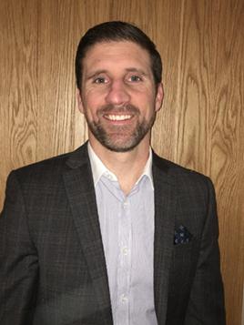 David Heal, market director PPG Refinish