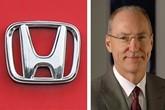 David Hodgetts Honda