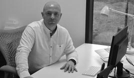 Search Optics UK managing director, David James