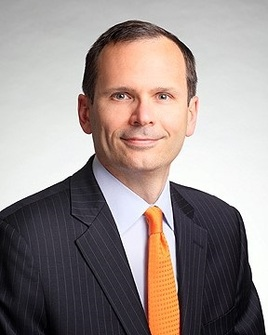 Jato Dynamics chief executive David Krajicek