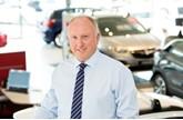 David Lewis, managing director of Pentagon Motor Group