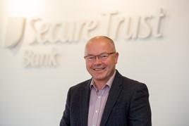 David Mercer, managing director at V12 Vehicle Finance