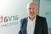 David Morton, sales and solutions director at Arvato CRM Solutions UK