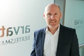 David Morton, sales and solutions director at Arvato UK & Ireland