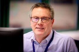 David Nield, managing director, V12 Vehicle Finance