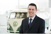 David Robertson, Volkswagen Commercial Vehicles