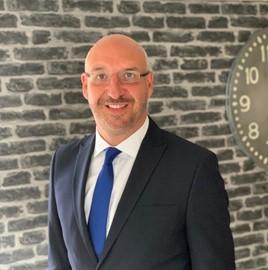 David Rodriguez, sales and marketing director at Mitsubishi Motors UK