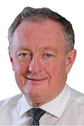 David Wild, chief executive, Dominos Pizza Group