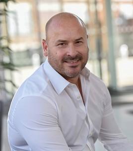 David Boyce, managing director of enquiryMAX