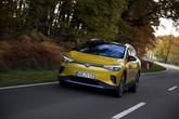 Volkswagen's new ID.4 EV SUV