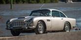 A Classic Aston Martin DB4