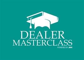 Dealer Masterclass logo