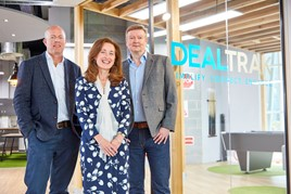DealTrak business development team