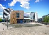 DealTrak's new offices at Leeds Dock