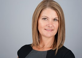 Debbie Fox, commercial director at Epyx