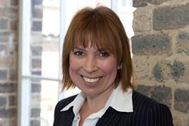 Debbie Nolan, Arvato UK.