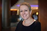 Debra Maxwell, managing director Arvato UK