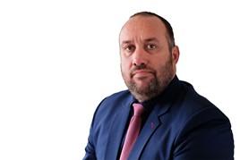 Declan Gaule, MFG Group chief executive