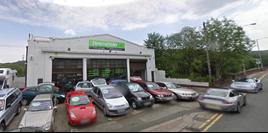 Deepcar Motor Company, Sheffield