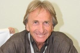Le Mans legend Derek Bell