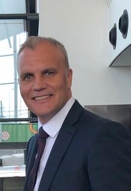 Derek Lyon, remarketing director at the Peter Vardy Group