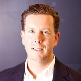 Dermot Kelleher, Motors.co.uk's director of marketing and business intelligence