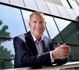 Derren Martin, head of UK valuations at Cap HPI