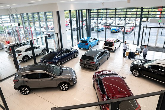 Shelbourne Motors Newry (2019)