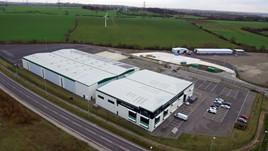 Aston Barclay's new Wakefield 'Mega Centre'