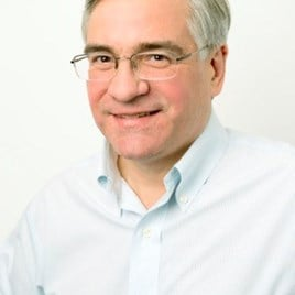 Chris Combemale, chief executive of the DMA Group