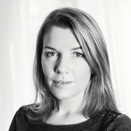 Rachel Aldighieri, managing director of the DMA