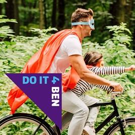 Do It 4 Ben campaign