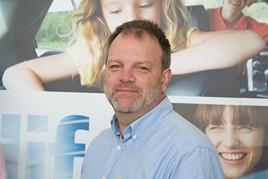 Pebley Beach Group managing director Dominic Threlfall