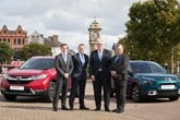 Donnelly Group arrives in Bangor with the acquisition of Shaw's Citroen