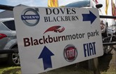 Blackburn Motorpark