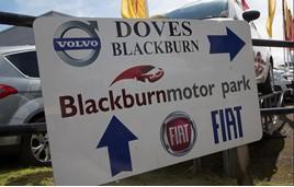 Blackburn Motorpark