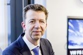 Volkswagen Group's incoming head of group sales, Dr Christian Dahlheim