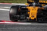 Renault Sport Formula One Team F1 car