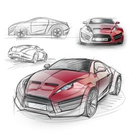 Driven by Design competition launched by Sytner Group and the Institute of the Motor Industry (IMI).