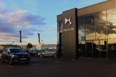JC Halliday & Sons DS Store, Eglinton