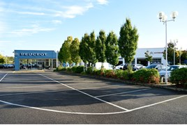 Snows Group centres in Basingstoke bought from City Motor Holdings