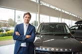 Barney Sturgess, managing director, Sturgess Motor Group